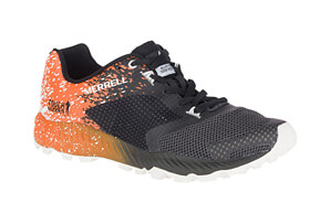 Merrell All Out Crush Tough Mudder 2 Shoes - Men's