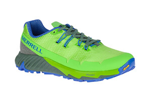 Agility Peak Flex 3 Shoes - Men's