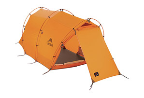 MSR Dragontail 2P 4-Season Tent