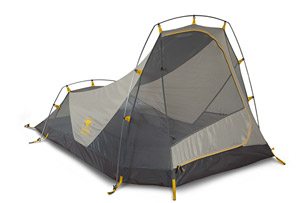 Mountainsmith Lichen 2P Tent