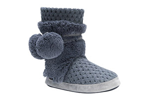 MUK LUKS Delanie Slippers - Women's