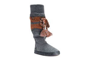 MUK LUKS Angie Slippers - Women's
