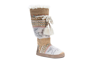 MUK LUKS Grace Slippers - Women's