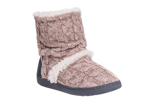 MUK LUKS Scrunch Booties - Women's