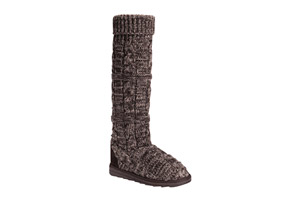 MUK LUKS Shelly Boots - Women's