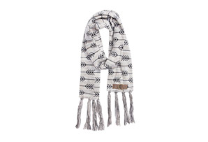 MUK LUKS Arrow Basic Scarf - Women's
