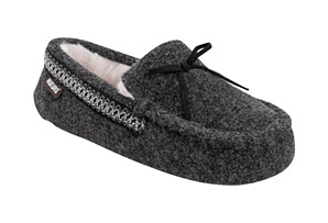 Ethan Moccasin Slippers - Men's