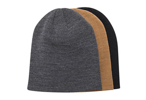 3 Pack Beanie Set - Men's