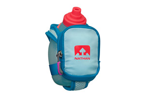 Nathan QuickShot Plus Handheld Bottle