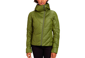 Nau Down Hoody Jacket - Women's