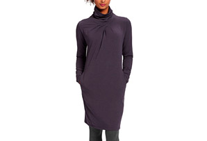 Nau Elementerry Pleat Dress - Women's