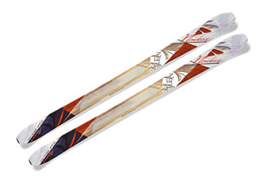 Nordica Nemesis Skis - Women's 2015