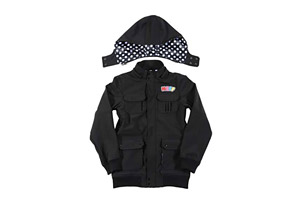 Neff Summit Jacket - Womens