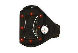 Nite Beams LED Safety Armpouch - Large: 14