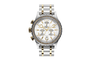 Nixon 38-20 Chrono Watch
