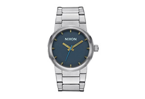 Nixon Cannon Watch