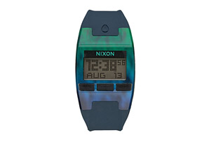 Nixon Comp S Watch