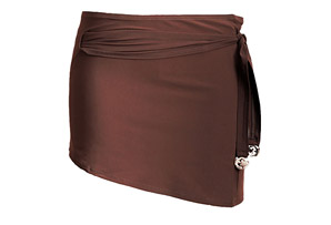 Natori Wrap Skirt - Women's