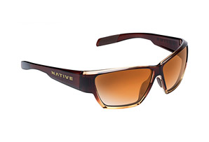 Native Eyewear Wolcott Polarized Sunglasses