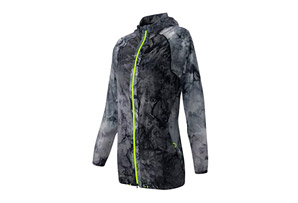 New Balance Woven Packable Jacket - Women's