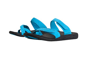 New Balance Revitalign Refresh Slide Sandals - Women's