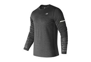 New Balance Viz Long Sleeve - Men's