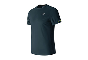 New Balance NB Ice Short Sleeve - Men's