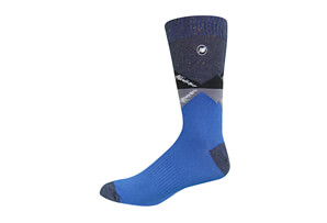 Expedition Crew Socks