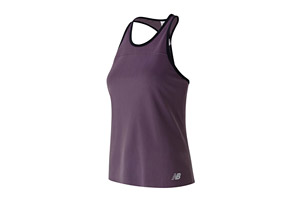 NB Ice 2.0 Mesh Tank - Women's
