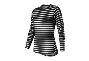 Novelty Transform Longsleeve - Women's