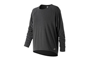 NB Release Open Back Long Sleeve - Women's