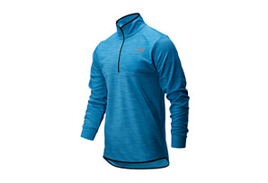 Tenacity Quarter Zip - Men's