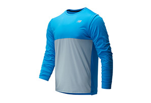 Accelerate Long Sleeve - Men's