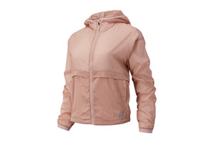 Impact Run Light Pack Jacket - Women's