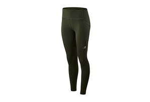 Impact Heat Tights - Women's