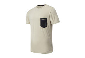 Fortitech Pocket Tee - Men's