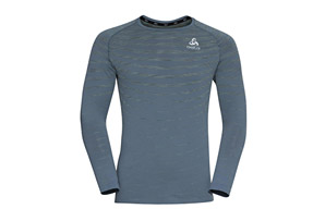 Black Comb Pro Long Sleeve - Men's