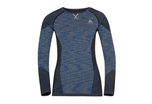 Blackcomb Baselayer Top - Women's