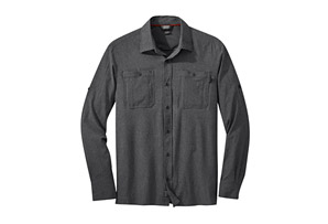 Outdoor Research Wayward L/S Shirt - Men's
