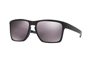 Oakley Sliver XL Polarized Sunglasses - Asia Fit