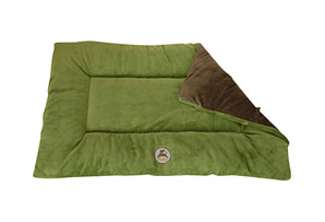 OllyDog Eco Plush Dog Bed - Small