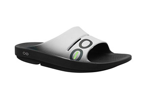 OOFOS OOahh Sport Slides - Men's