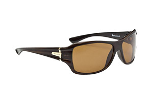 Optic Nerve Monarch Sunglasses - Women's