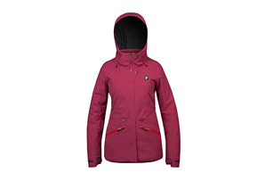Orage Spansion Jacket 2015 - Women's