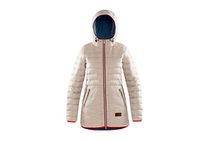 Orage Retreat Jacket 2016 - Women's
