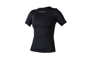 Orca Compression Core Short Sleeve - Womens
