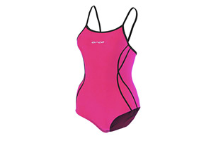 Orca Core One Piece S-Back - Women's