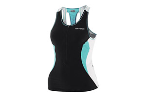 Orca Core Support Singlet - Women's