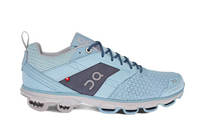 On Running Cloudcruiser Shoes - Women's