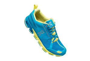 On Running Cloudflyer Shoes - Women's
